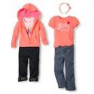 Cherokee® Infant Toddler Girls' Jean ...