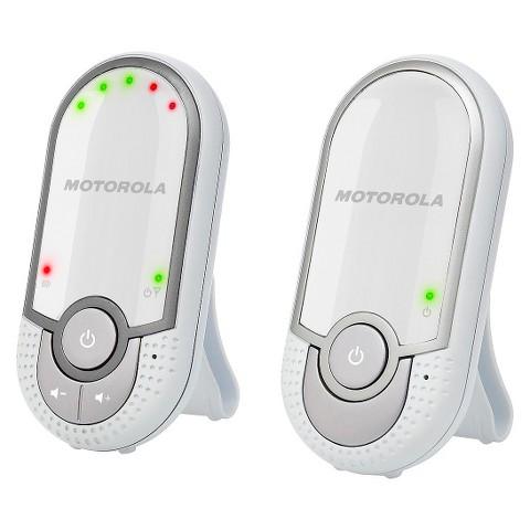Motorola Digital Audio Baby Monitor MBP11