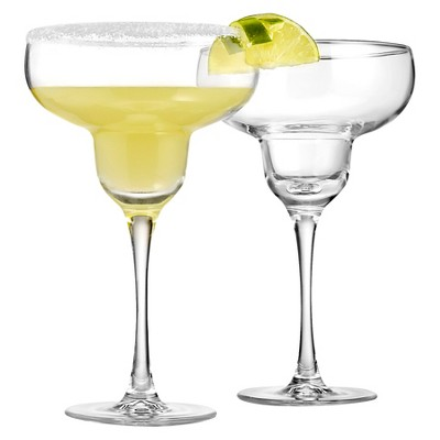 4 pk RE Margarita Glass Set