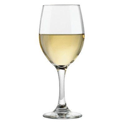 Room Essentials™ White Wine Glasses Set of 4