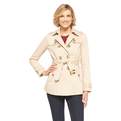 Women's Trench Coat- Merona