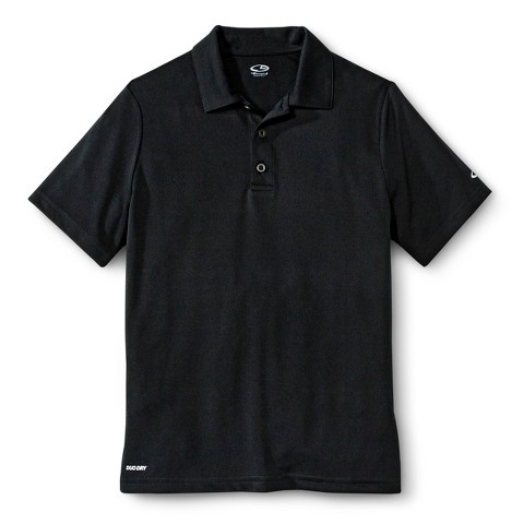 C9 Champion® Boys' Duo Dry Endurance Polo