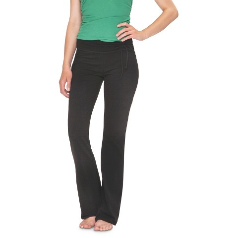 Tie Waist Yoga Pants - Mossimo Supply Co.
