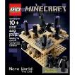 LEGO® Minecraft Creative Adventures Micro World - The End 21107