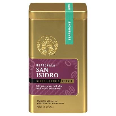 Guatemala San Isidro Coffee Starbucks Guatemala San Isidro