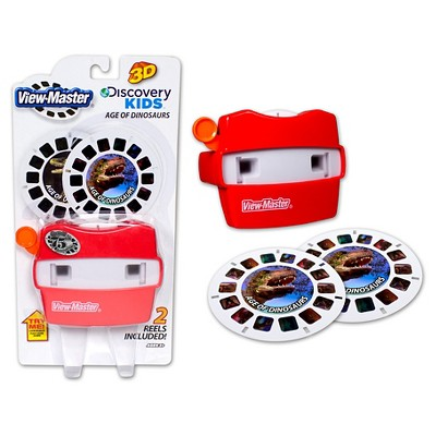 View Master w/ Reels