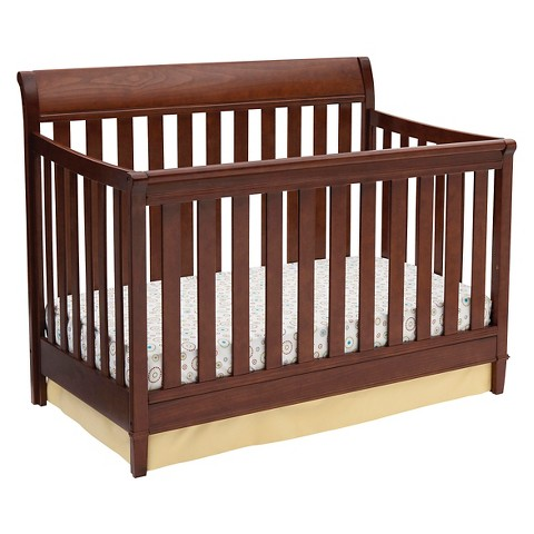Delta Haven 4-in-1 Crib