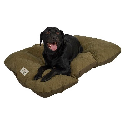 "Sporting Dog Solution Crate Pillow Mat - 28"" x 47"""