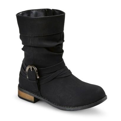 Girl's Cherokee® Haven Fashion Boots - Black