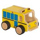 Guidecraft Plywood School Bus
