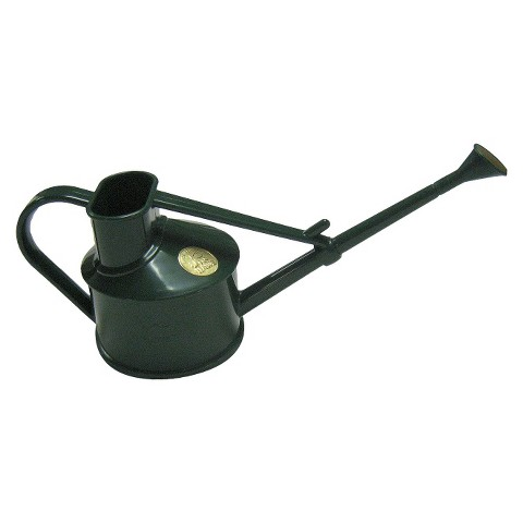 Haws 1.5 pint Handy Indoor Plastic Watering Can