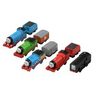 Fisher-Price Thomas & Friends TrackMaster Essential Engines Gift Pack