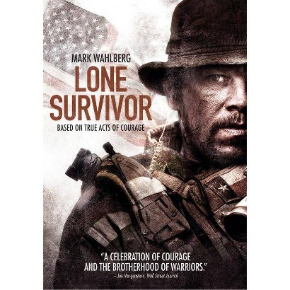Lone Survivor (Widescreen)
