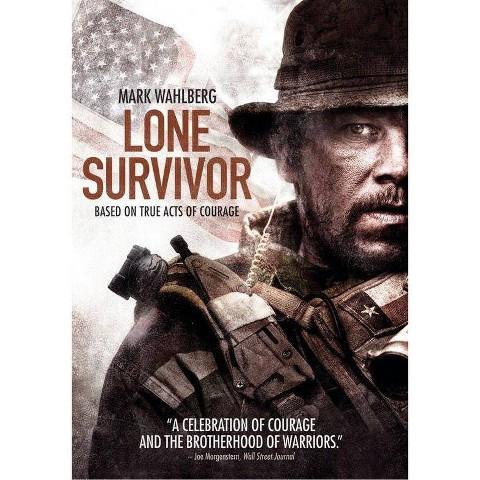 Lone Survivor (Widescreen)