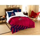 MLB St. Louis Cardinals Comforter Set 3-pc.