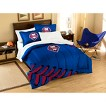 MLB Phillies Comforter Set - Multicolor
