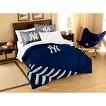 MLB Yankees Comforter Set - Multicolor