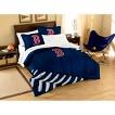 MLB Boston Red Sox Comforter Set 3-pc.