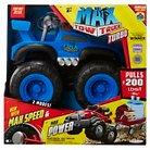 Jakks™ Max Tow Truck - Red