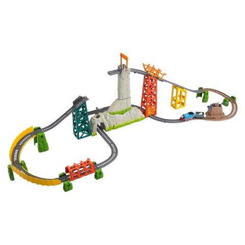 Thomas & Friends FP Thomas Avalanche Escape Set Train Set