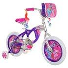 """Girl's My Little Pony Bike - Purple/Silver (14"""")"""