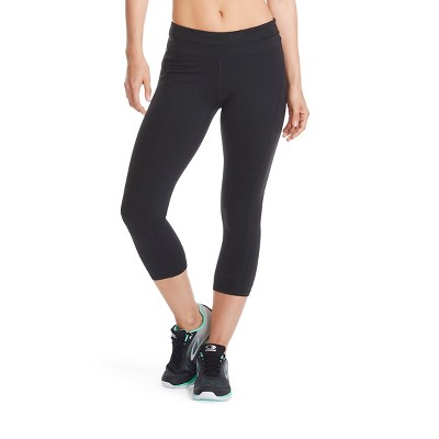 Female Activewear Leggings C9 Champion S Ebony