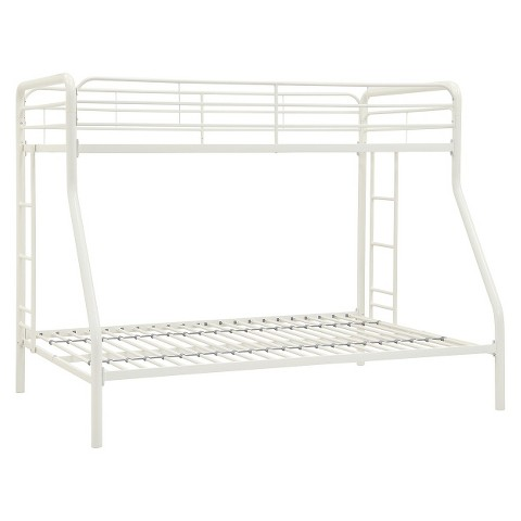 Dorel Twin over Full Bunk Bed