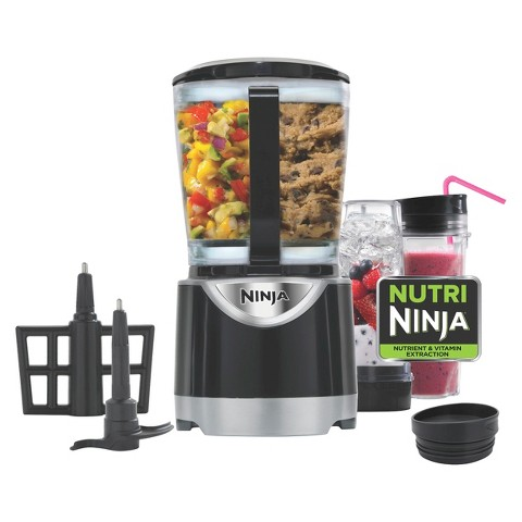 Ninja Kitchen System Pulse Blender Target