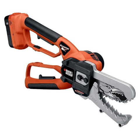Black & Decker® 18V Cordless Alligator Lopper™