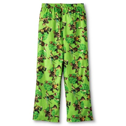 Teenage Mutant Ninja Turtles Boys' Sleep Pant