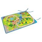 Battat® All Aboard Track Map Playmat
