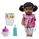 Baby Alive Brushy Brushy Baby Doll