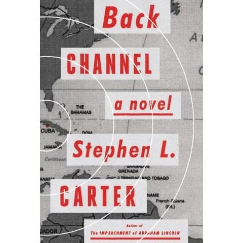 Back Channel (Hardcover)