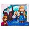 Disney Frozen Anna Doll and Toddler Dress Combo Deals