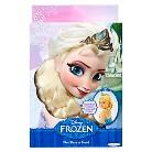 Disney Frozen Elsa Tiara & Braid