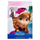Disney Frozen Anna Snow Cap & Braids
