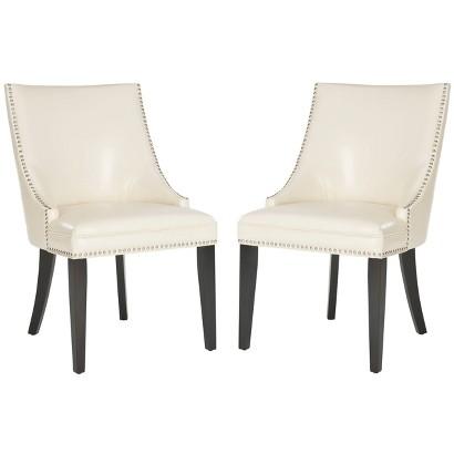Safavieh Afton Dining Chair - Set of 2