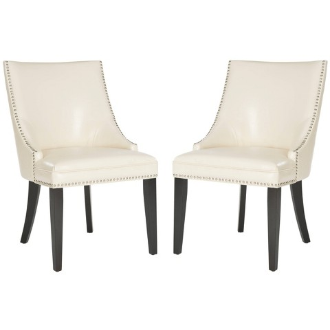Safavieh Afton Dining Chair - Set of 2