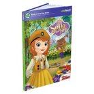 LeapFrog LeapReader Book Disney Sofia the First: The Buttercup Way (works with Tag)