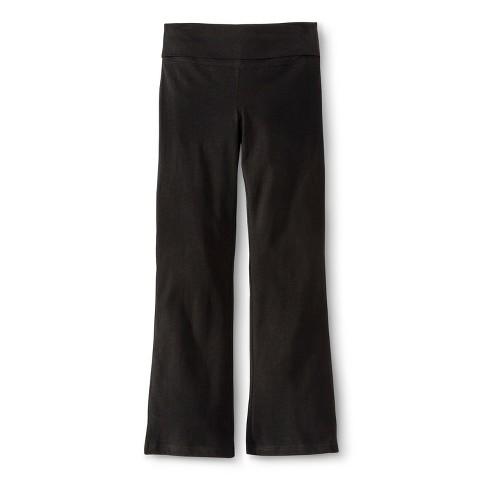 Girls' Wide Leg Yoga Pant