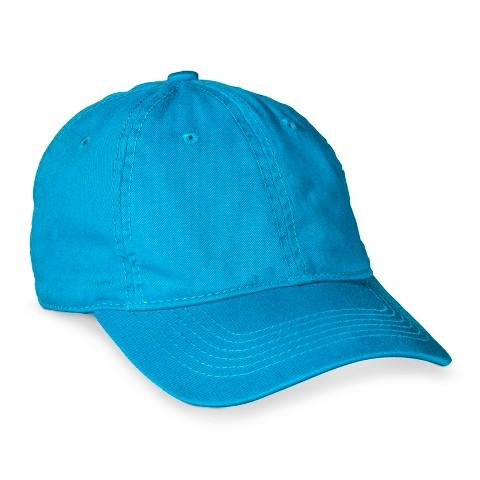 xhilaration 174 solid baseball hat blue target