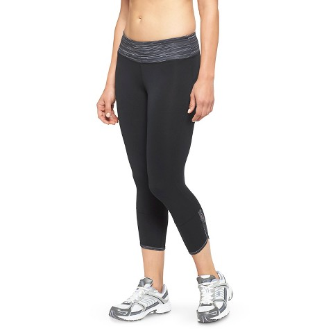 C9 Champion® Women's Curved Cuff Capri Legging