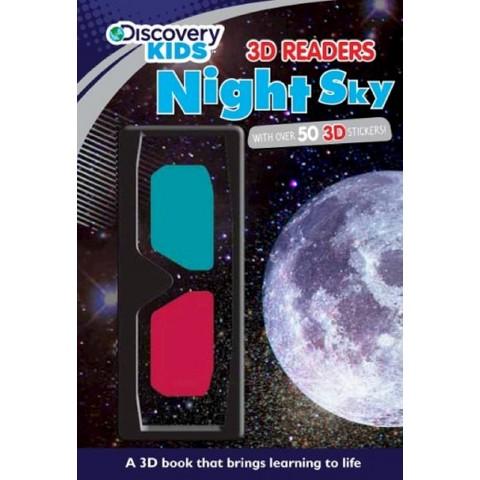 Night Sky (Hardcover)