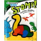 Discovery Kids Stomp! (Paperback)