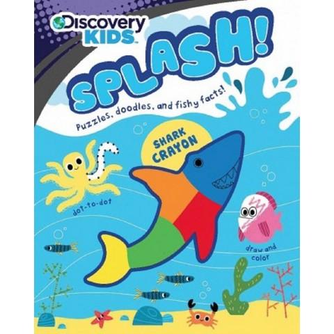 Splash! (Paperback)