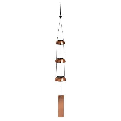Woodstock Temple Bells® - Trio, Copper