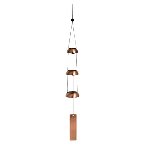 Woodstock Temple Bells® - Trio, Copper