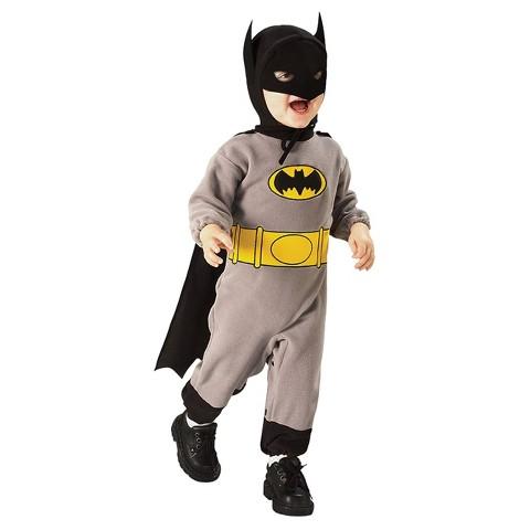 Infant Boy's Batman Costume - 12-18 MONTHS