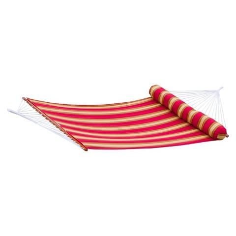 Summer Stripe Polyester Hammock
