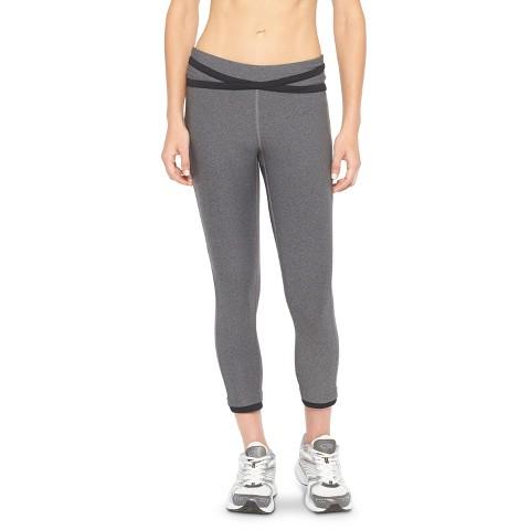 C9 Champion® Women's Advanced Performance Fashion Capri Legging